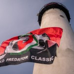 World Predator Classic. An important Fishing Contest with participants from many countries - Hellevoetsluis/NL